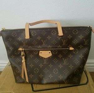 100% authentic louis vuitton Iena pm monagram